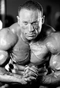Dave Palumbo, RX Muscle